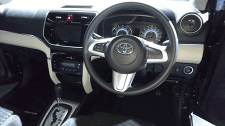 Harga Promo Toyota New Rush 2018