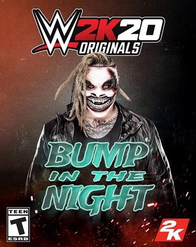 โหลดเกมส์ WWE 2K20 Originals