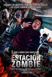 Estación zombie (2016)