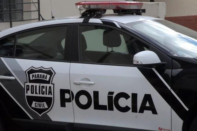 Absurdo: Homem é preso suspeito de estuprar criança de 8 anos em Ponta Grossa