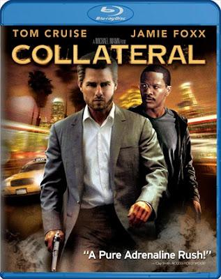 Collateral (2004) 720p 950MB Blu-Ray Hindi Dubbed Dual Audio [Hindi 2.0 + English 2.0] MKV