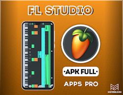 FL Studio Mobile v3.2.38 [Patched] APK