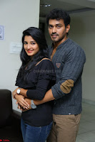 Romantic Couple Deepthi Shetty with Shekhar Varma ~  Exclusive 40.JPG