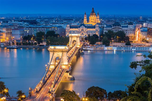 Ciudades más esperanzadoras mundo