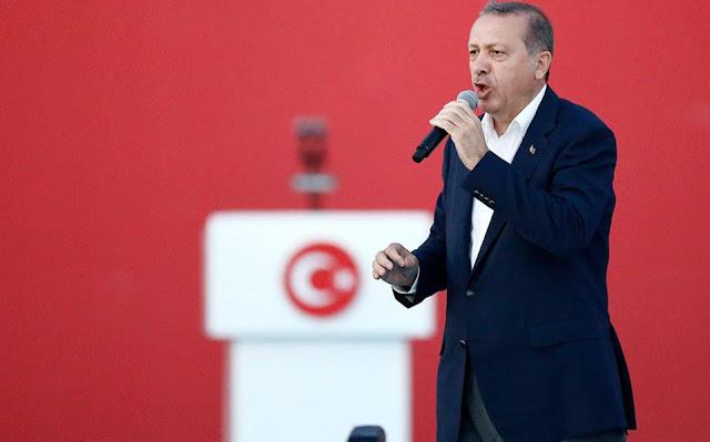 «Δούρειος ίππος» για την Ευρώπη η κατάργηση της βίζας στους τούρκους