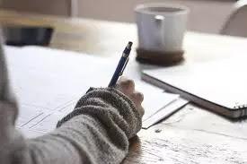 menulis topik karangan