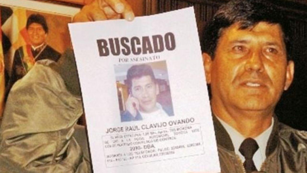 El caso fue presentado por la Policía y el Ministerio de Gobierno como un asesinato pasional / ARCHIVOS