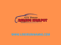 Lowongan Kerja Mekanik Mobil di Sarang Knalpot Auto Service Semarang
