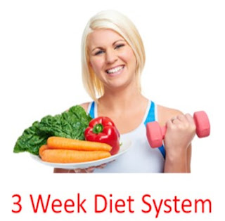 Knowing All About 3 Week Diet Reviews