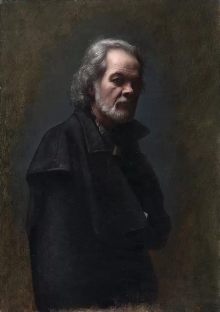 Ирландский художник.