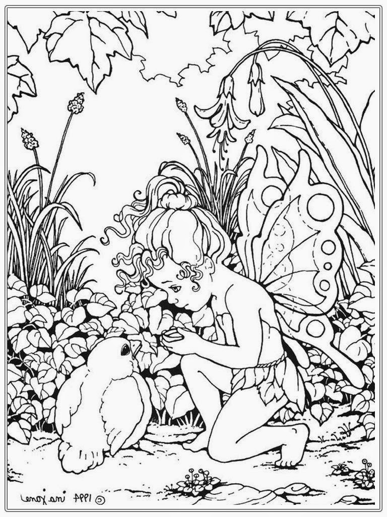 printable adults coloring pages free - photo#36