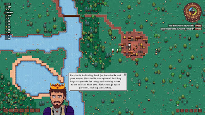Lords And Villeins Game Screenshot 9