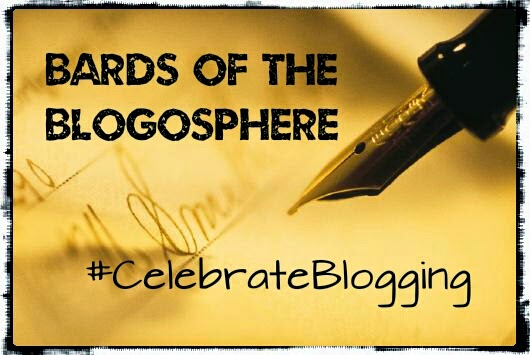 Bards of the Blogosphere: Chapter 1 - Princess' Day Out.  #CelebrateBlogging