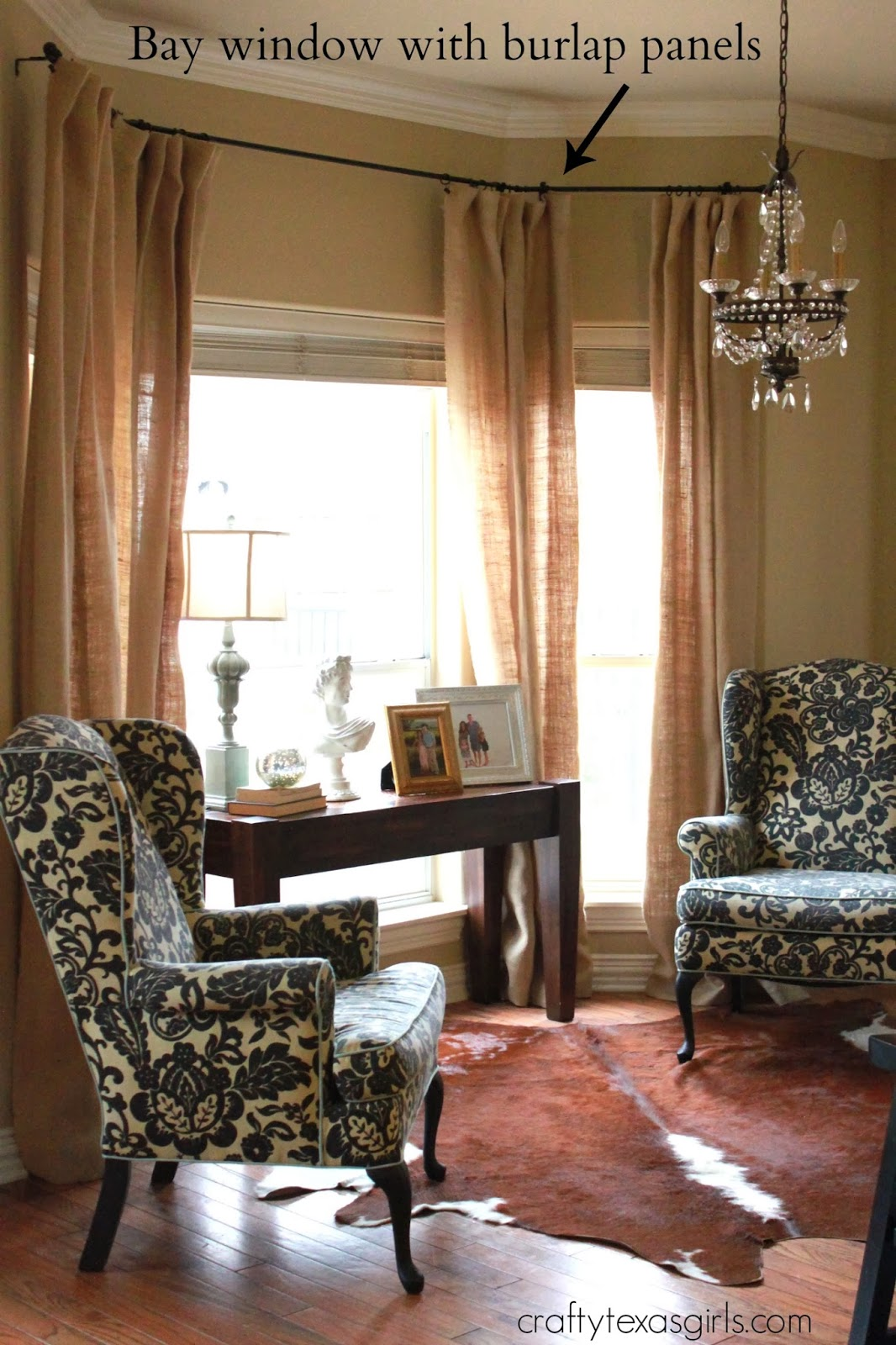 What Are Your Experiences With Hanging Curtains