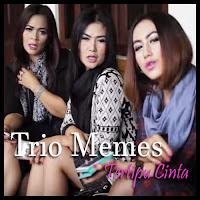 Lirik Lagu Trio Memes Tertipu Cinta