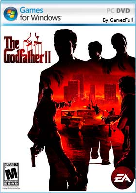 The Godfather Videogame pc descargar mega y google drive