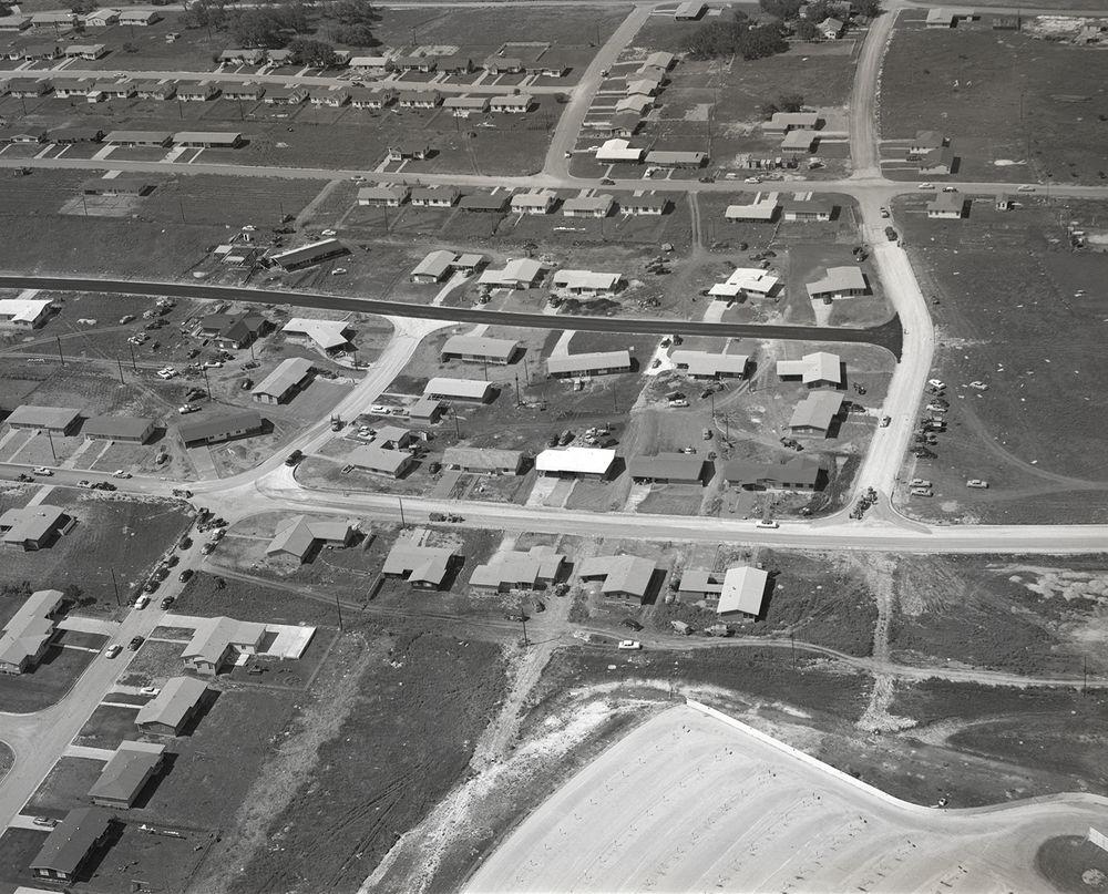 Air Conditioned Village