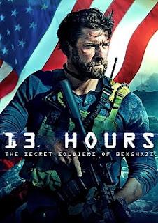 13 Hours The Secret Soldiers of Benghazi 2016