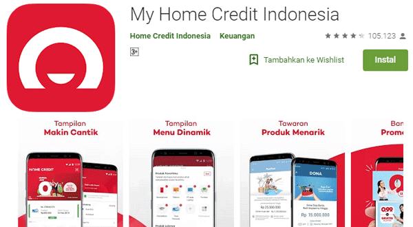 untuk pengajuan kredit mudah hanya modal ktp tanpa dp
