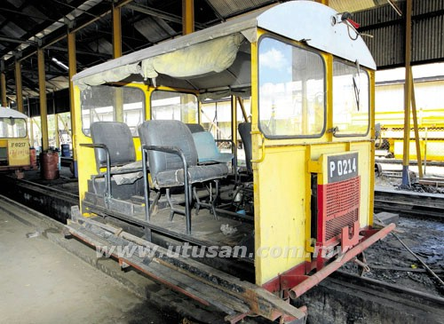 Kecuaian Besar #KTMB - Tren Aral Mengundur Sendiri Sejauh 5KM Tanpa Sedar?