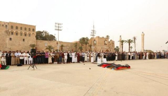 Το γεωστρατηγικό βάθος του διακυβεύματος στη Λιβύη