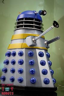 History of The Daleks #3 02