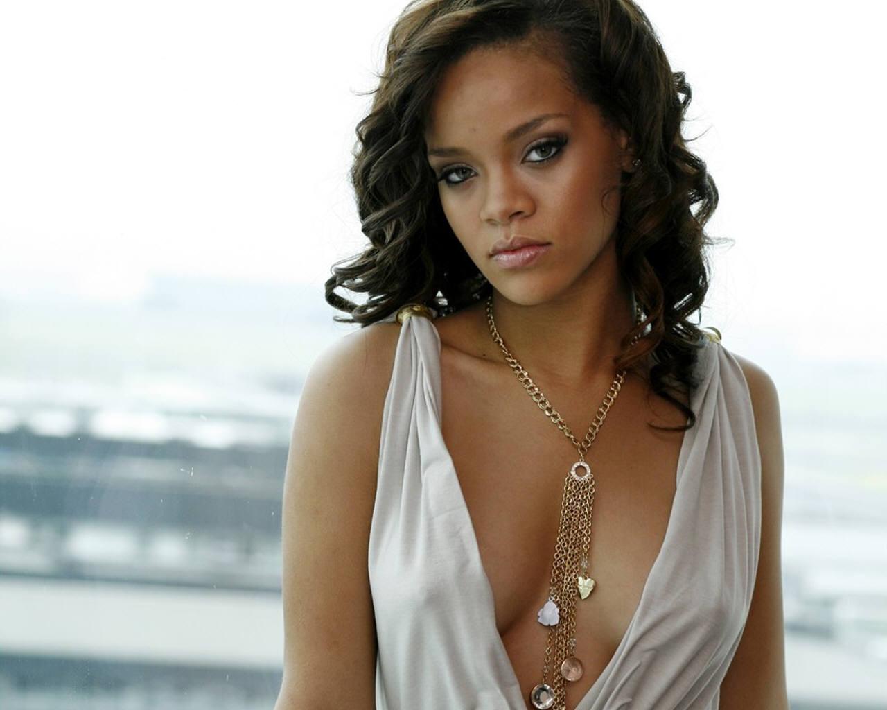 Rihanna: Celebrity Fair: May 2012