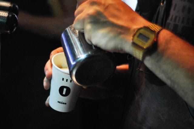 Cafes cafe para trabajar estudiar en buenos aires foto de cueva de cafe