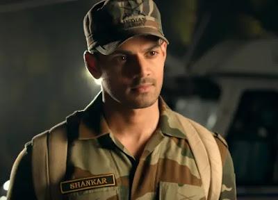 Satellite Shankar Trailer