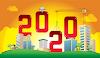 Happy New Year 2020 photo - Happy New Year 2020 image, WhatsApp Images,Full HD Wallpapers, Wishes SMS- today rojgar job news paper meniya dil_meniya