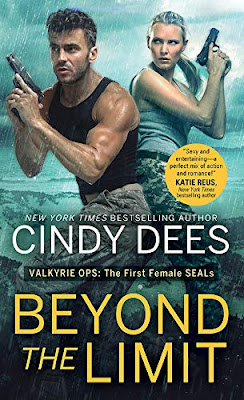 Book Review: Beyond the Limit, by Cindy Dees, 4 stars