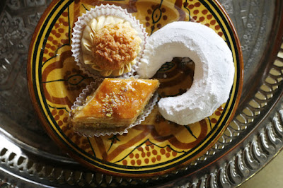 Hazelnut Baklava Recipe