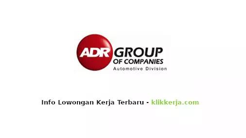 loker adr group terbaru