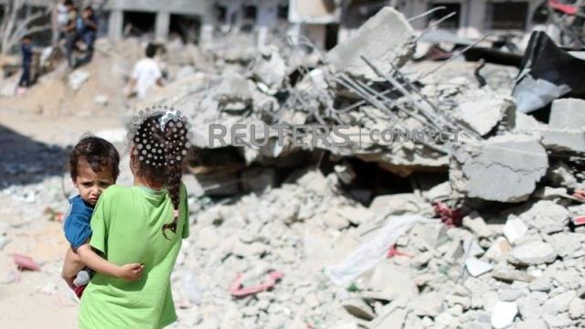 Negara Muslim Desak PBB Selidiki Konflik Israel dan Palestina, Ada Pelanggaran HAM