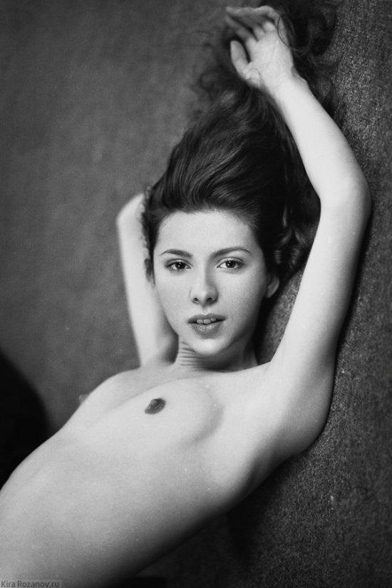 Kira Rozanov 500px fotografia mulheres modelos fashion sensuais russas provocantes nudez seminuas
