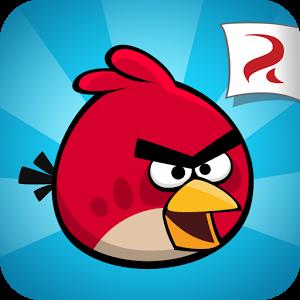 تحميل لعبه الطيور الغاضبه للاندرويد مجانا Download  Angry Birds free