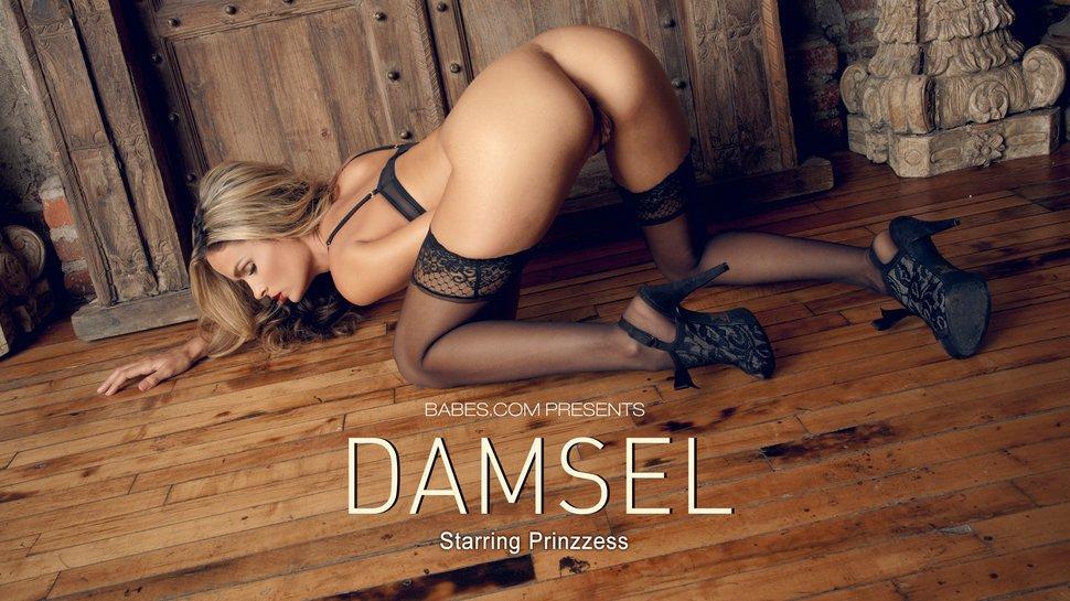 Prinzzess_Damsel Qxbee 2013-05-02 Prinzzess - Damsel uncategorized