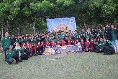 Ikatan Mahasiswa  Batubara Lhokseumawe - Aceh Utara Gelar Temu Ramah
