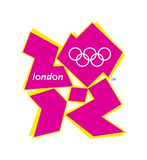 Olimpiade Logo Bertahap