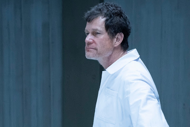 Dylan Walsh in Whiskey Cavalier