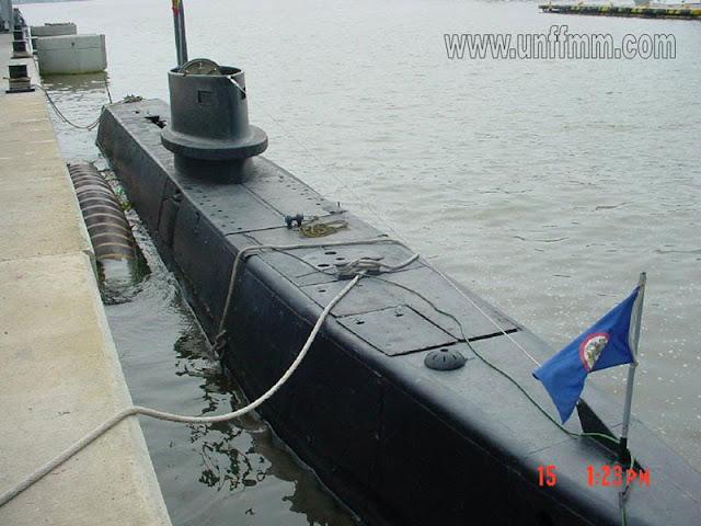 Submarinos enanos y compactos SX506 COSMOS