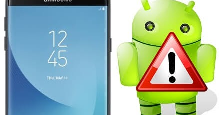 Fix DM-Verity (DRK) Galaxy J7 Pro SM-J730G FRP:ON OEM:ON