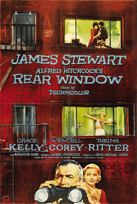 Rear Window |1954| |DVD| |R1| |NTSC| |Latino|