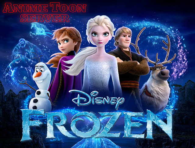 Frozen (2013) 480p, 720p, 1080p Download Hollywood Animation Full Movie in English, Hindi