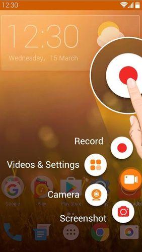 أفضل تطبيق لتصوير شاشة الهاتف الأندرويد بجودة عالية و بمييزات رائعة و بدون روت