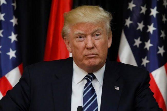 Koronavirüse yakalanan başkan Trump'un durumu iyi