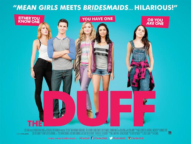 The DUFF | O Filme O Gabriel Lucas - #OGL