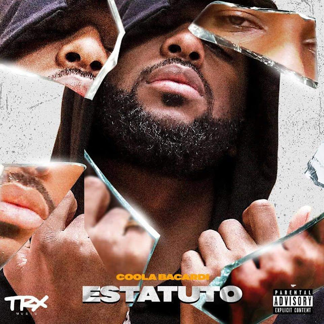 Coola Bacardi - Estatuto (Rap) [Download] baixar nova musica descarregar agora 2019