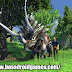 Dino Tamers - Jurassic Riding Android Apk Mod