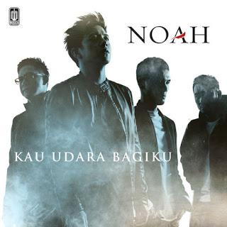 Noah - Kau Udara Bagiku Mp3